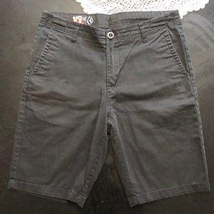 Men's Volcom Shorts SIZE 33